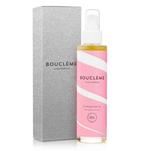 Aceite Boucleme