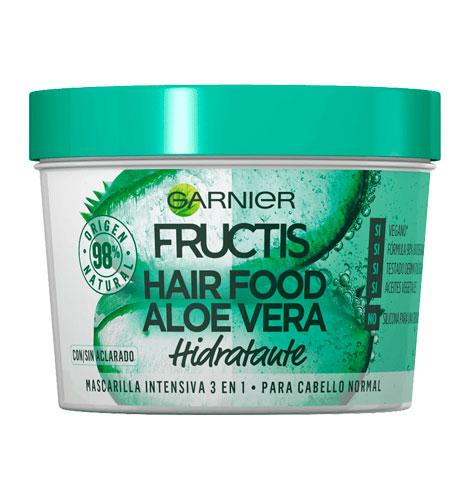 Mascarilla Hair Food Aloe Vera