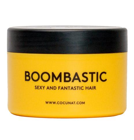 Cocunat mascarilla Boombastic